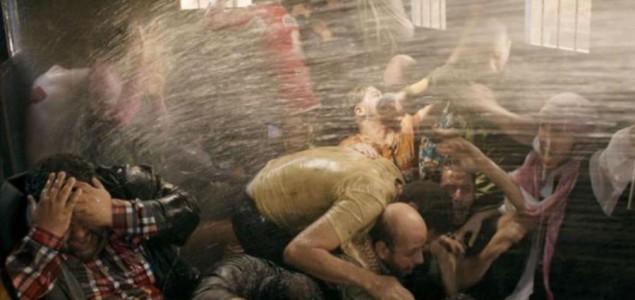 Teror vlasti u Egiptu: Napadi na film prikazan u Cannesu