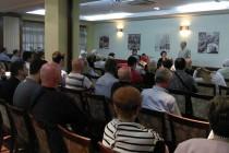 Održana tribina Foruma seniora gradske organizacije SDP-a u Mostaru
