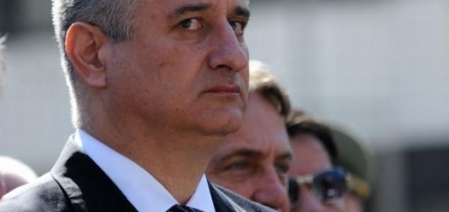 Tomislav Karamarko podnio ostavku na mjesto predsjednika HDZ-a