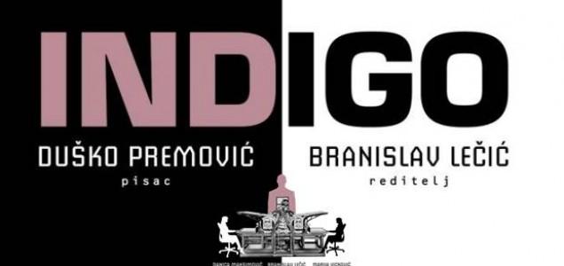 """SMIJEH I SUZE uz novu predstavu """"INDIGO"""""""
