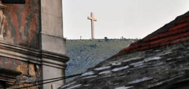 BH spomenici: Nacionalistička posveta zlu