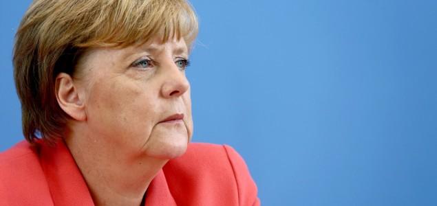 Merkel: Treba nam realističan plan za Evropu