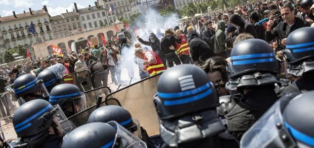 Kritično u Francuskoj i Belgiji – radnici sve nezadovoljniji