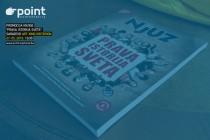 Promocija knjige Njuz.net-a na POINT 5.0 konferenciji