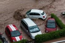 Njemačka: Olujno nevrijeme odnijelo najmanje tri života