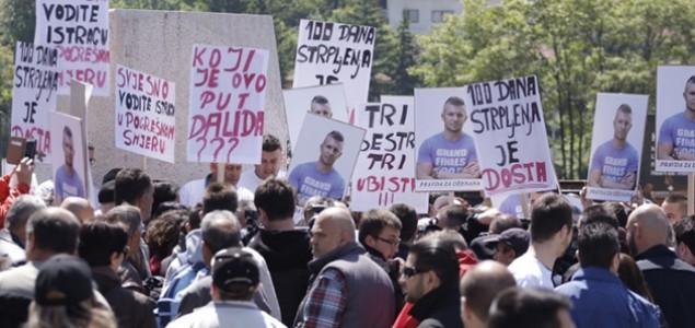 Alisa Mahmutović: Koji je ovo put Dalida???