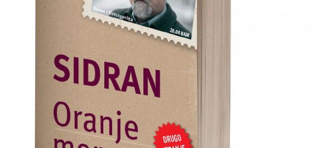 """Promocija knjige Abdulaha Sidrana """"Oranje mora"""""""