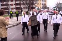 Heroina Skandinavije: Jedna prkosna Šveđanka na 300 nacista