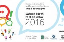 Sloboda medija na najnižem nivou u posljednjih 12 godina