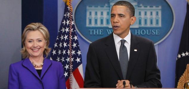 Obama podržao Hilari Klinton