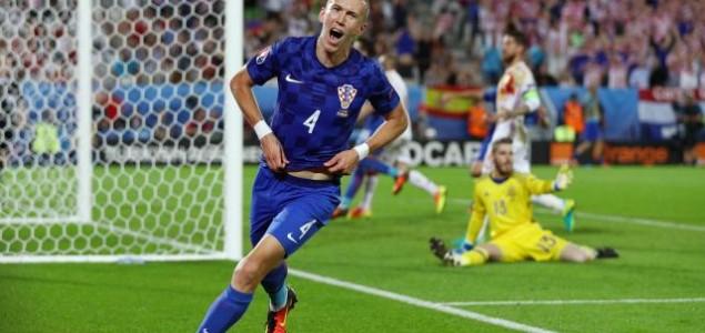 Pečat favorita: Rezervna postava Hrvatske porazila Španiju i gurnula je u ralje Italije
