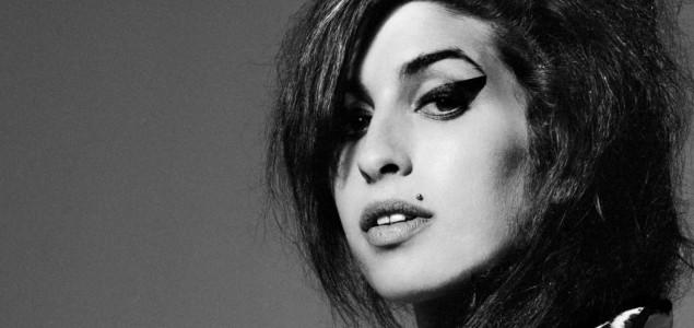 Elvedin Nezirović: Oči Amy Winehouse