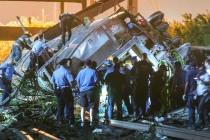 Troje mrtvih i 40 povrijeđenih u sudaru vozova u Belgiji