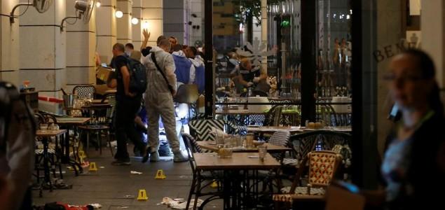 Pucnjava u Tel Avivu, poginule četiri osobe