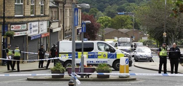 Ubijena poslanica britanskog parlamenta