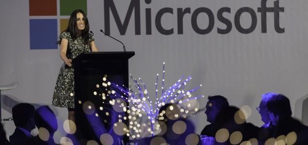 Kompanija IT Odjel d.o.o u top 4 kompanije  na svijetu u kategoriji Microsoft rješenja za javni sektor