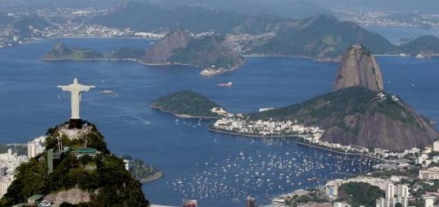 Rio: Deset izbeglica pod olimpijskom zastavom