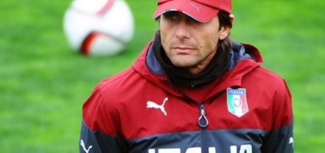 Antonio Conte – čovjek koji je oživio Calcio
