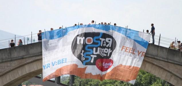 Mostar Summer Fest 2015