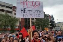 Skoplje: Nastavljeni protesti opozicije