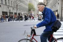 Bill Cunningham, plava duša New Yorka