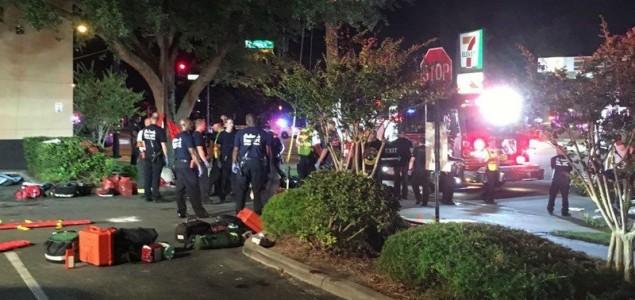 Broj žrtava u Orlandu porastao na 50, jedna od najvećih pucnjava u historiji Amerike