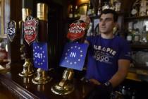 Europska unija može i mora profitirati od Brexita