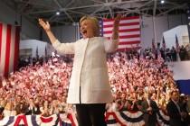 """Obama čestitao Klintonovoj, Tramp """"uzeo"""" i Kaliforniju"""
