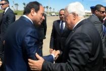 Al-Sisi glumi mirotvorca dok Egipćani pate