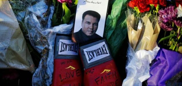 Zašto žalimo za Muhammadom Alijem