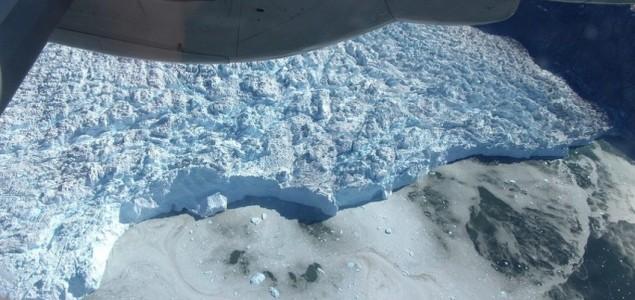 Arktik će ove ili naredne godine prvi put biti bez morskog leda