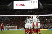 Euro 2016: Albanija debituje protiv Švicarske, debi Velsa i Slovačke, Engleska ili Rusija?