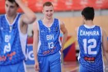 Kadeti među 10 najboljih u svijetu: BiH ponovo pregazila Dominikansku Republiku