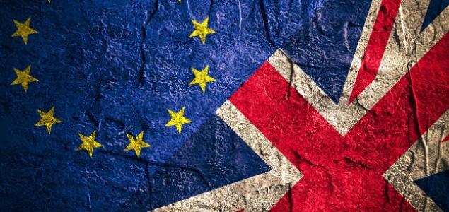Danas počinju pregovori o Brexitu