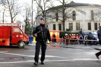 Evakuiran tržni centar u Briselu zbog prijetnji bombom