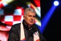 Čović opet laže: O trećem entitetu se itekako govori