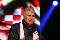 Hvala Dragane: Čović se odrekao svoje godišnje plaće kako bi mogao gledati Hrvatsku na BHRT-u