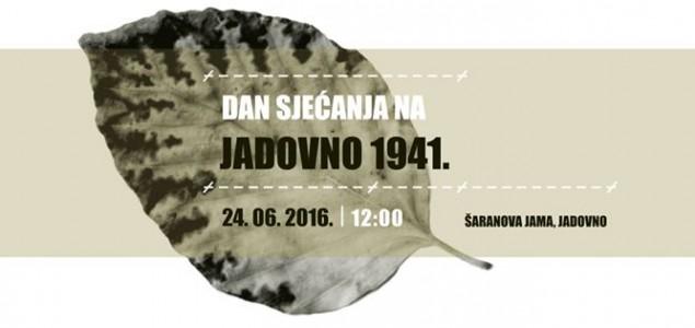 Dan sjećanja na Jadovno 1941