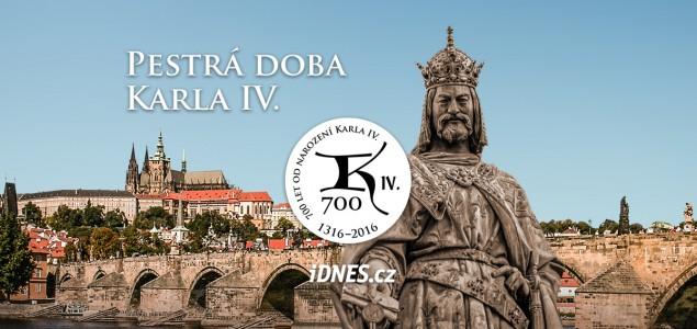 700. godišnjica rođenja kralja Karla IV: Projekcija igranog filma i izložba u EU info centru