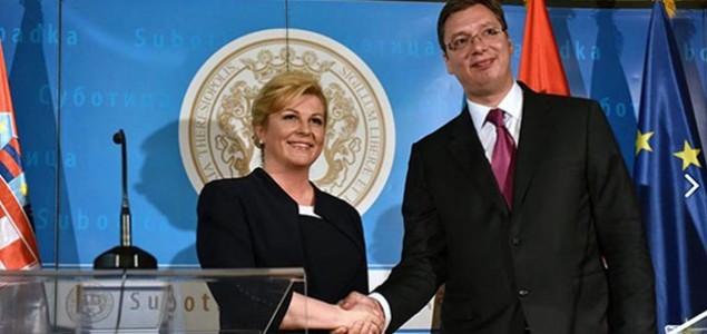Ledeno doba hrvatsko-srpske gluposti