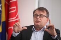 SDP poručuje: SDA neka izabere, HDZ ili BiH