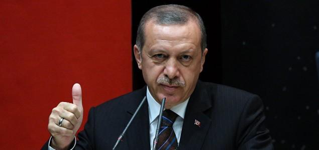 Erdogan najavio povlačenje svih tužbi protiv onih koji su ga vrijeđali