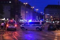 Pucnjava u Münchenu: Najmanje 8 mrtvih, napadači u bijegu