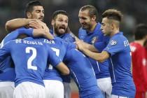 Italija nakon evropskog prvaka Španije želi eliminirati i svjetskog šampiona Njemačku