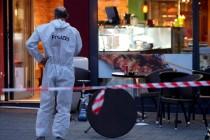 Eksplozija u njemačkom Ansbachu: Poginuo bombaš, 12 ranjenih