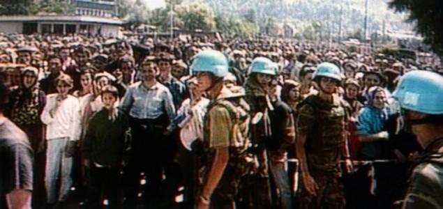 Nizozemski vojnici tužiće državu zbog Srebrenice