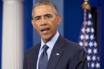 Obama 'nikad nije naredio prisluškivanje Trumpa'