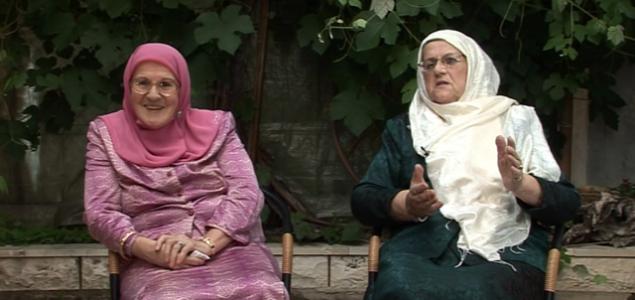 """PREMIJERNO PRIKAZIVANJE DOKUMENTARNOG FILMA """"BOSANSKI ŽENSKI MUSLIMANSKI OBREDI – UČENJE, RECITIRANJE I PODUČAVANJE U SARAJEVU"""""""