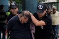 Turske vlasti: Poruke Gulenove mreže presretnute pre godinu dana