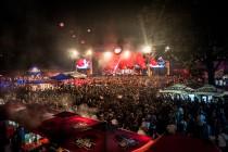 Prvo veče Demofesta: Više hiljada posjetilaca slušalo demo bendove